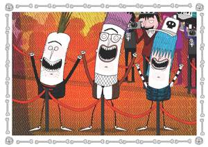 《公爵乐队》